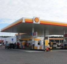 Shell Niesiułków