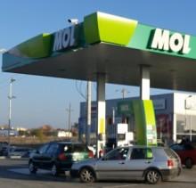 MOL Timisoara