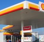 Shell Krakow