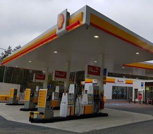 Shell Wroclaw